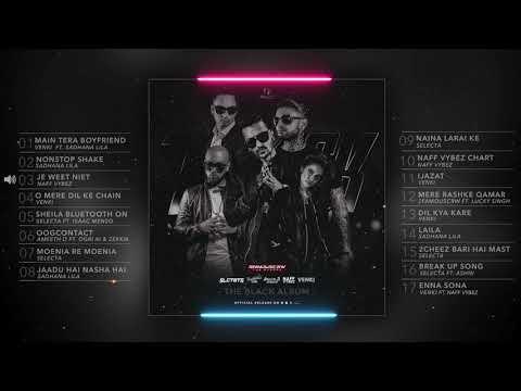 2FAMOUSCRW THE BLACK ALBUM - Full Audio Jukebox