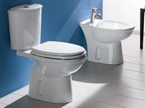 vaschetta wc non