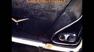 Classic Ruins - Room Starts Spinning - 1986