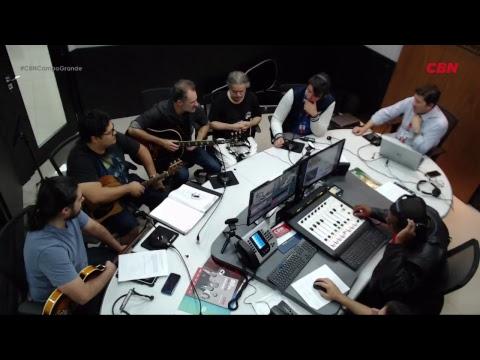 CBN Campo Grande (13/07)..
