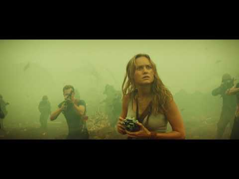 KONG: LA ISLA CALAVERA - Consigue tus boletos - Oficial Warner Bros. Pictures