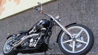 2009 Harley-davidson Rocker C For Sale