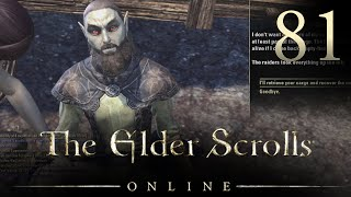 HOUSE BATTLES! - Elder Scrolls Online Let
