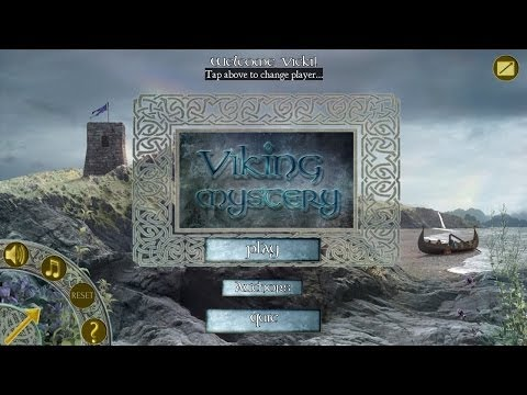 Viking Mystery Gameplay | HD 720p