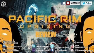 SE05EP79: Pacific Rim Uprising Review