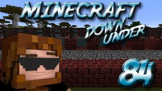 Minecraft Down Under Episode 84 - Cow Farmer?!