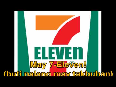 7-Eleven (Philippines) Theme Song -