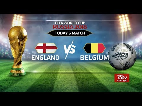 FIFA World Cup 2018 : England vs Belgium | Panama vs Tunisia preview