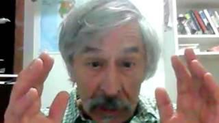 Jon Turk Spirituality in the Tundra