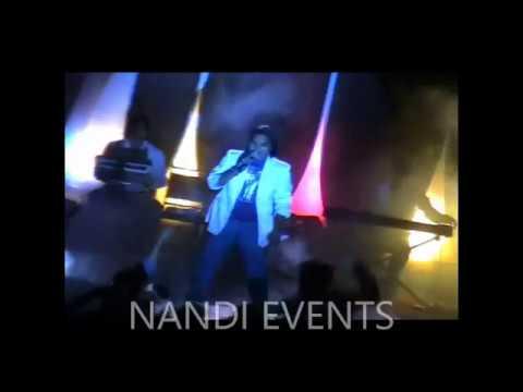 Beautiful singer sayera  with sonu morwal  awesome performance nandi events