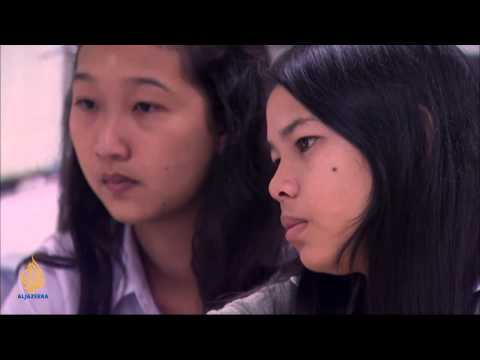 Listening Post - Feature: Thailand