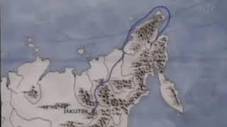 Das weite Land Eroberung Sibirien
