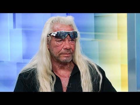 Duane 'Dog' Chapman Is Done Hunting, for Now