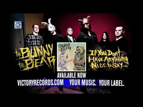 """THE BUNNY THE BEAR """"Ocean Floor"""" Music Video Preview"""
