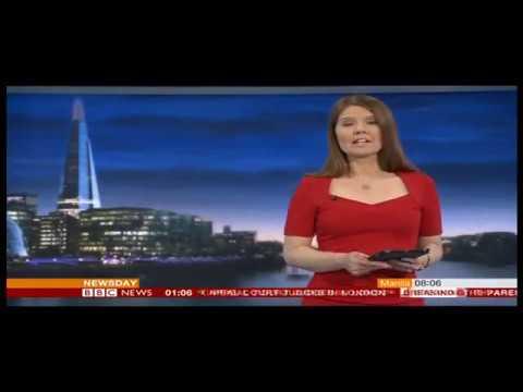 BBC New 26 April 2018