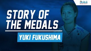 Story Of The Medals - Yuki Fukushima