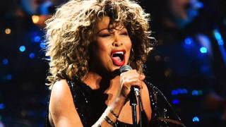 Tina Turner - All Kinds of people ( Salute )