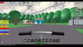 roblox tutorial 1! how to drive scooter esier!