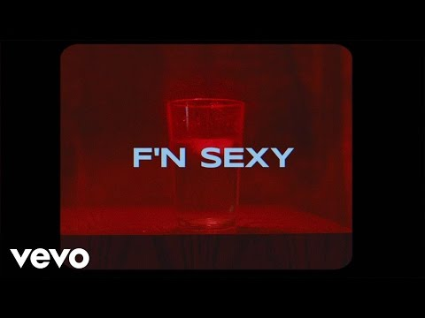 Video: JAHKOY - F N Sexy / Don't Stop The Vibe