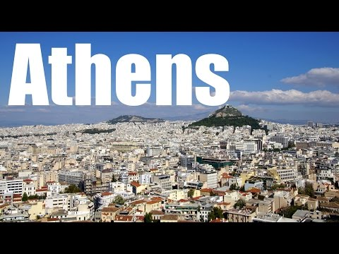 Visit Athens City Guide