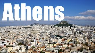 Visit Athens Travel Guide