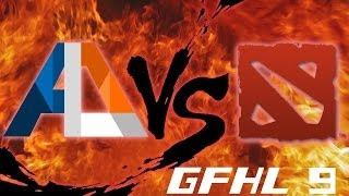 gfhl 9 ald vs fatasses