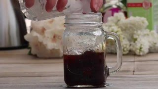 How to Make Simply Delicious Iced Coffee (vegan)
