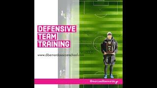 Gegenpressing Counterpressing Small Sided Games Soccer