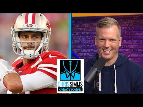 Divisional Round Preview: Vikings vs. 49ers | Chris Simms Unbuttoned | NBC Sports
