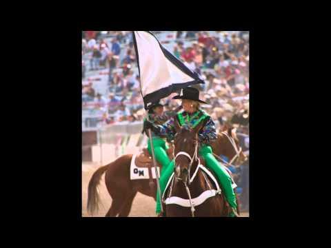 Tucson Fiesta de los Vaqueros Rodeo 19 Feb 2011 in Pummelvision