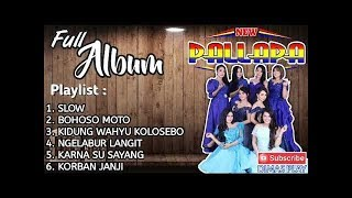 FULL ALBUM HITZ NEW PALLAPA TERBARU 2019 - MP3 ORKESTA
