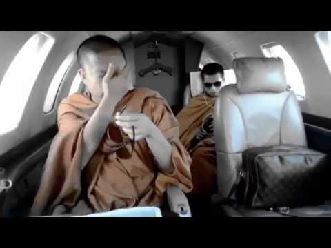 THESIS Trailer 2013 RMUTT Dhamma meditation