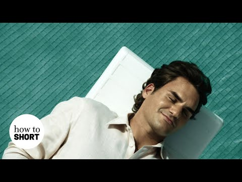 Why Roger Federer Sleeps Twelve Hours a Day | With Neuroscientist Matthew Walker