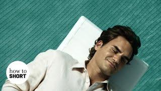 Why Roger Federer Sleeps Twelve Hours a Day   With Neuroscientist Matthew Walker