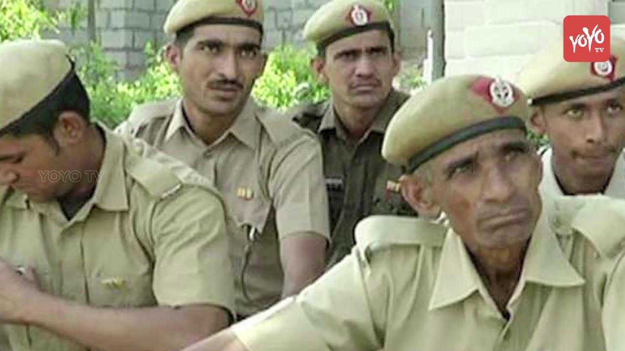 Good News To AP Home Guards   Amaravathi   Vijayawada   YOYO Times