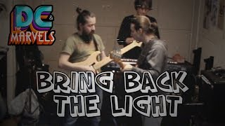 DC & The Marvels - Bring Back The Light