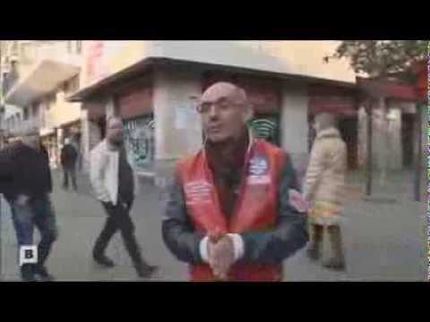 Raúl Orellana rememora Studio 54 Barcelona desde dento...