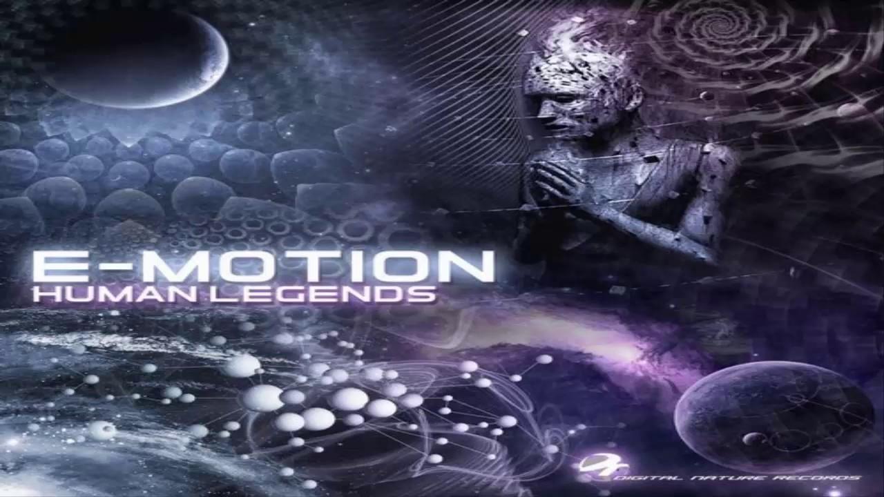 E-MOTION - Heartbeat (Original Mix)