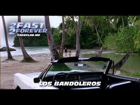 Los Bandoleros | The 2 Fast 2 Forever Podcast - Episode #037