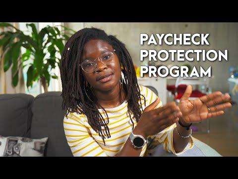 I Applied To The Paycheck Protection Plan, Here's Why And How That Went...