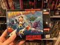 Mega Man X (SNES) Mike Matei live stream