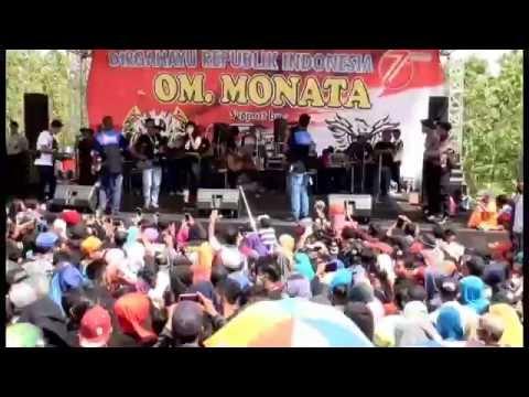 MONATA LIVE BRENGKOK270816 NIKEN APRILIA-SAMBALADO