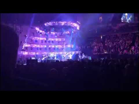 Dave Matthews Band - 2/3/2018 - ❰ Full Show / Low Res ❱  - Xcel Energy Center - Saint Paul, MN