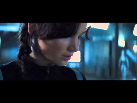 Lorde - Everybody Wants To Rule The World (HUNGER GAMES EDITION)