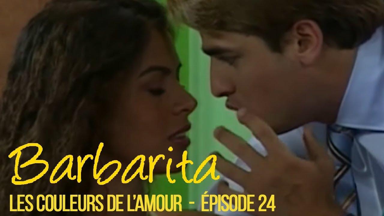 Download BARBARITA, les couleurs de l'amour - EP 24 -  Complet en français