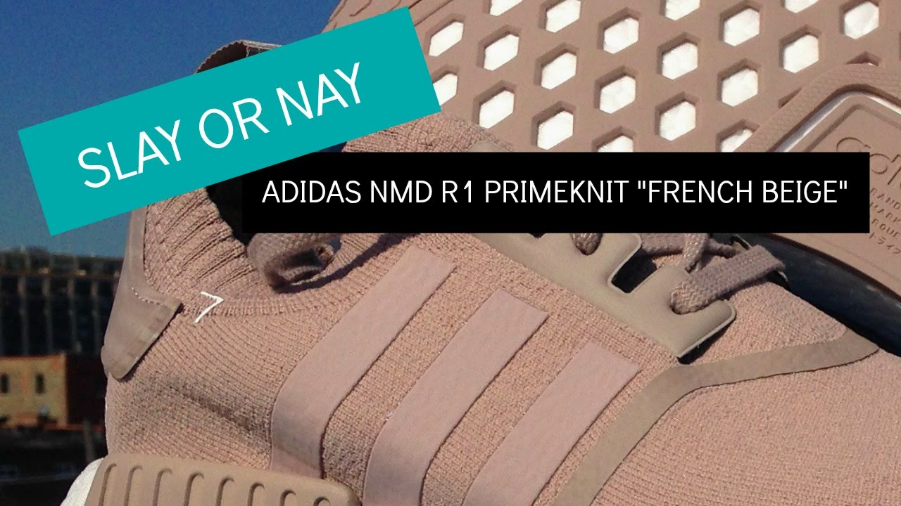 This adidas NMD R1 Primeknit Glitch Camo Just Released Mogol Pos