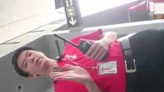 Vietjet Air vi phạm nhân quyền, phân biệt đối xử với người khuyết tật - Video clip Van Theresa