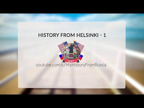 History from Helsinki - 1