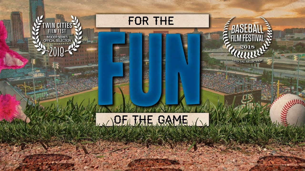 For The Fun Of The Game (Official Trailer #2)