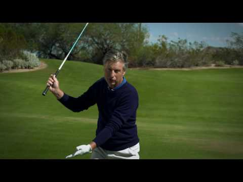 Brandel Chamblee's Magic Move
